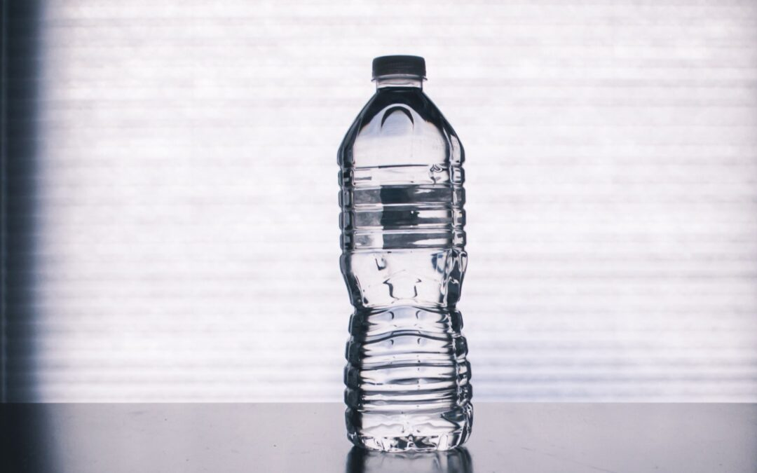 The skinny about bottled water